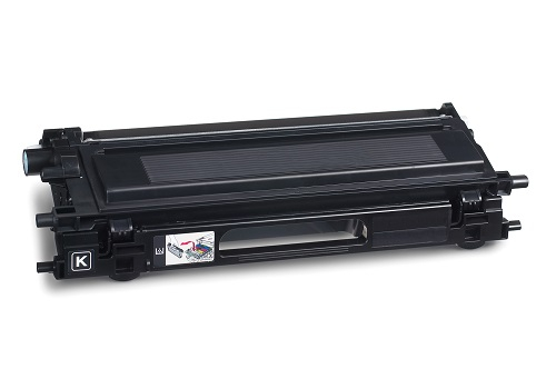 Brother tn135 ( bk ) toner compatibil 0