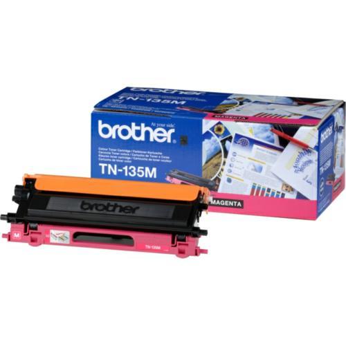 Brother TN135M Toner Magenta Original 3