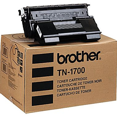 Brother TN1700 Toner Negru Original 0