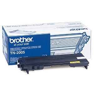 Brother TN2005 Toner Negru Original 0