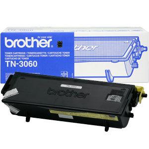 Brother TN3060 Toner Negru Original 2