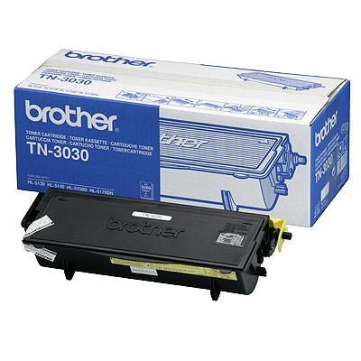 Brother TN3060 Toner Negru Original 1