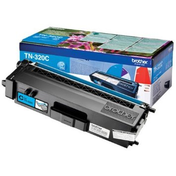 Brother TN320M Toner Magenta Original 0