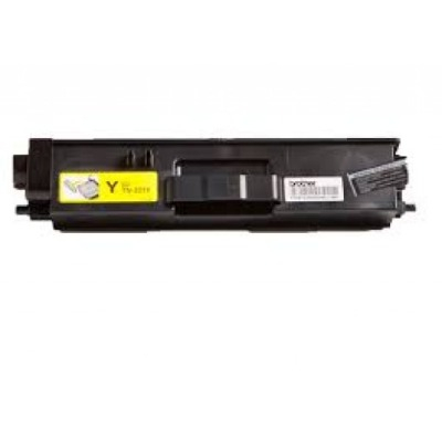 Brother tn321 (y)  toner compatibil 0