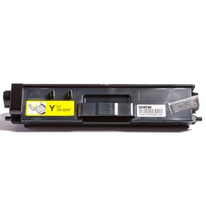 Brother tn329 (y) toner compatibil 0