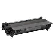 Brother tn3340 / tn3350 ( bk ) toner compatibil 0