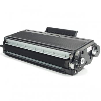 Brother tn3480 (bk) toner compatibil 0