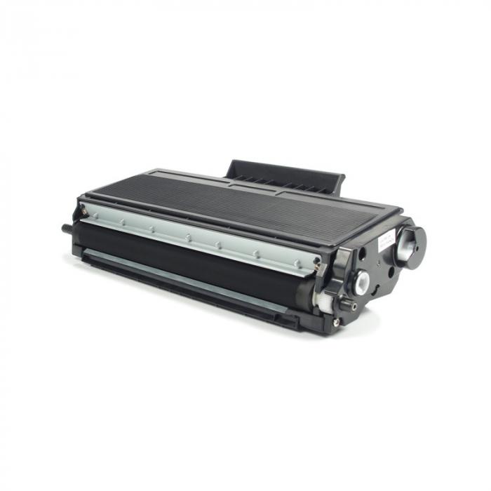Brother tn3512 (bk) toner compatibil 0