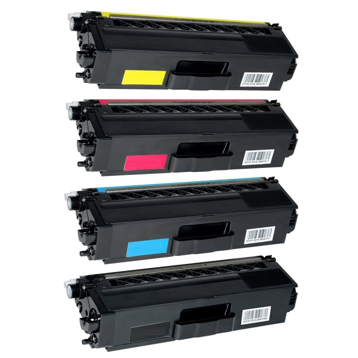 Brother tn426 (bk) toner compatibil 0