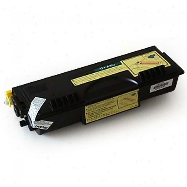 Brother tn430 ( bk ) toner compatibil 0