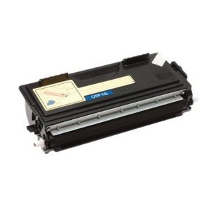Brother tn460 / tn6600 ( bk ) toner compatibil 0