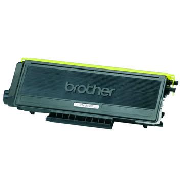 Brother tn580 / tn3170 / tn3280 (bk) toner compatibil 0