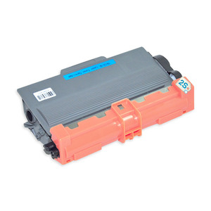 Brother tn750 ( bk ) toner compatibil 0