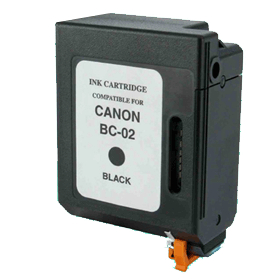 Canon bc-02 cartuş compatibil 0
