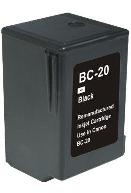 Canon bc-20 / bx-20 cartuş compatibil 0