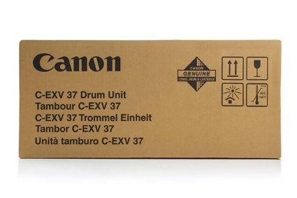 Canon C-EXV37 Drum Negru Original 0