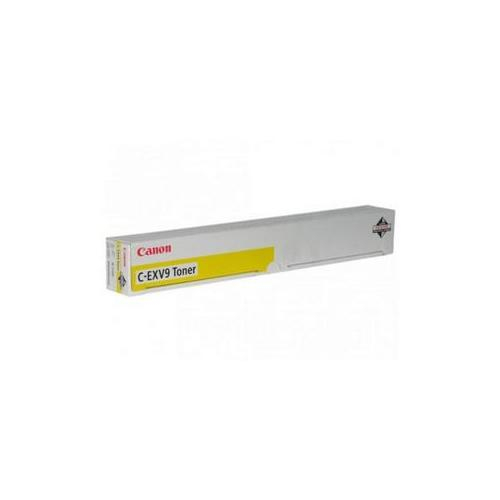 Canon C-EXV9Y Toner Yellow Original 0
