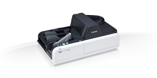 Canon cheque scanner cr-190i em4605b003aa 0