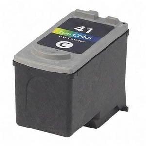 Canon cl-41 ( col. ) cartuş compatibil 0