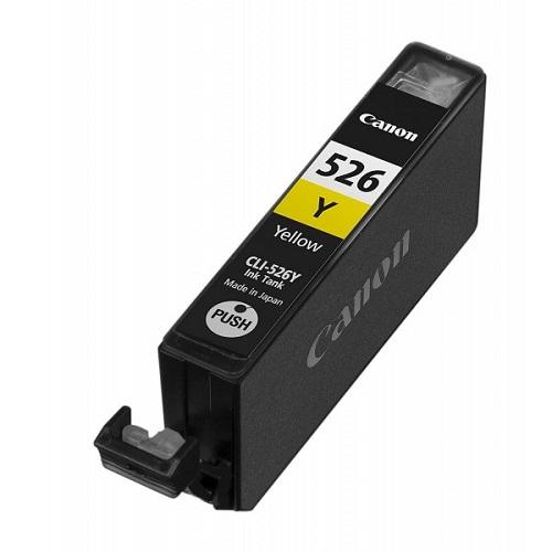 Canon cli-526 ( y ) cartuş compatibil 0