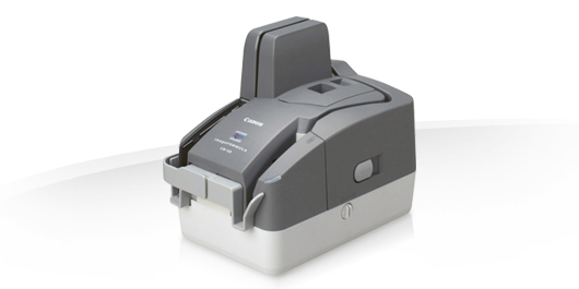 Canon cr-50 cheque scanner em5367b003aa 0