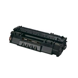 Canon crg-708h ( bk ) toner compatibil 0
