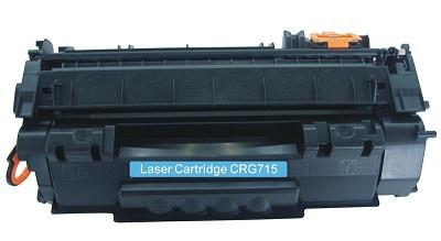 Canon crg-715 toner compatibil 0