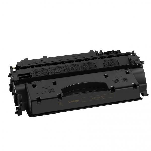 Canon crg-720 (bk) toner compatibil [0]
