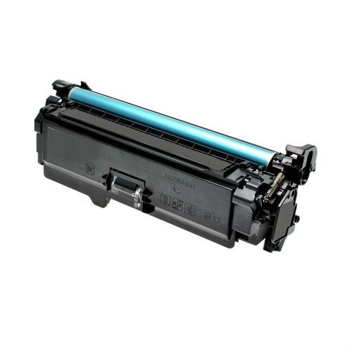 Canon crg-723 (bk) toner compatibil 0