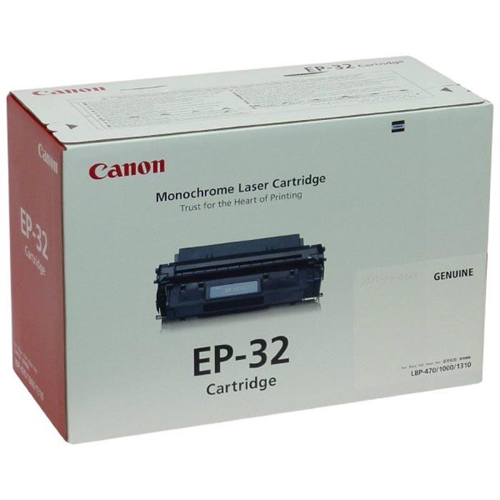 Canon EP-32 Toner Negru Original 0