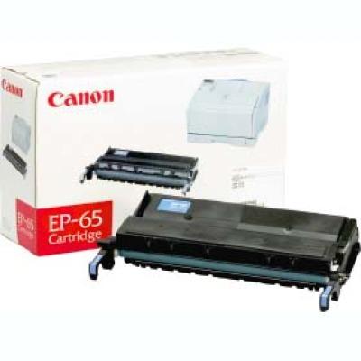 Canon EP-65 Toner Negru Original 0