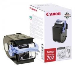 Canon EP-702BK Toner Negru Original 0