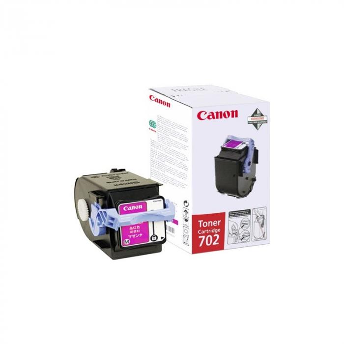 Canon EP-702M Toner Magenta Original 0