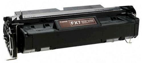 Canon fx-7 toner compatibil 0