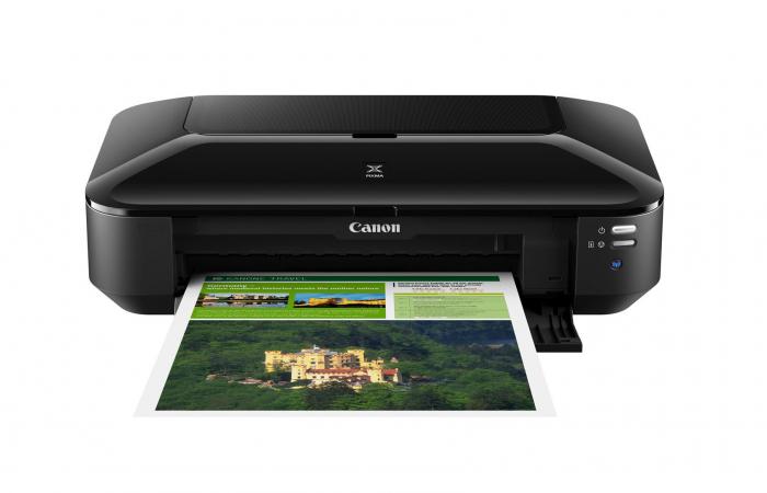 Canon ix6850 BS8747B006AA 0