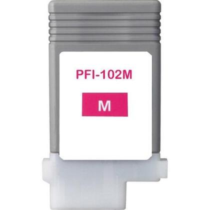 Canon pfi-102 ( m ) cartuş compatibil 0