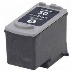 Canon pg-50 ( bk ) cartuş compatibil 0