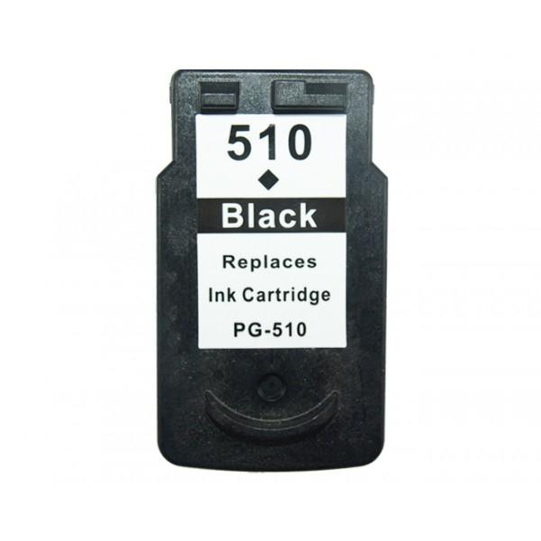 Canon pg-510 ( bk ) cartuş compatibil 1