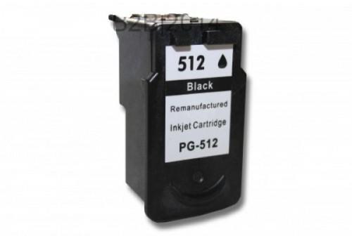 Canon pg-512 ( bk ) cartuş compatibil 0