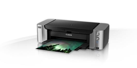 Canon pixma pro-100 bs6228b009aa 0