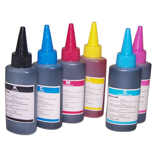 Cerneală pigment ink hp universal 100 ml 0