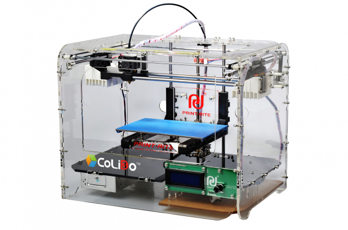 CoLiDo 2.0 3D Printer 1
