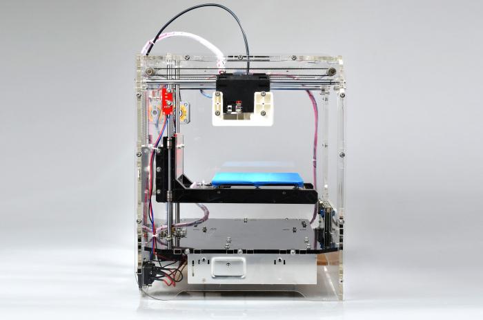 CoLiDo 2.0 3D Printer 0