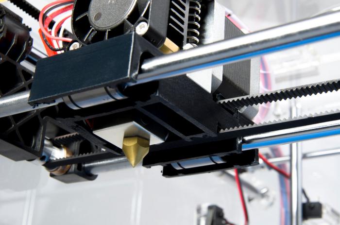 CoLiDo Compact 3D Printer 1