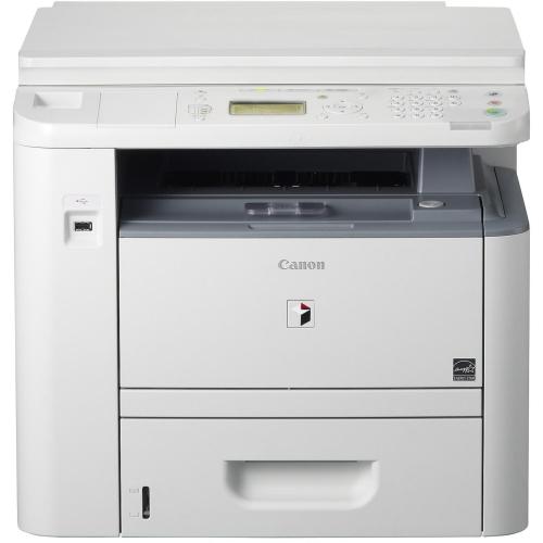 Copiator alb-negru canon imagerunner 1133  0
