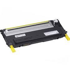 Dell 1230/1235 (y) toner compatibil 0