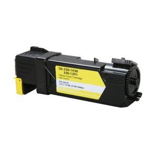 Dell 2130 / 2135 / 330-1438 ( y ) toner compatibil 0