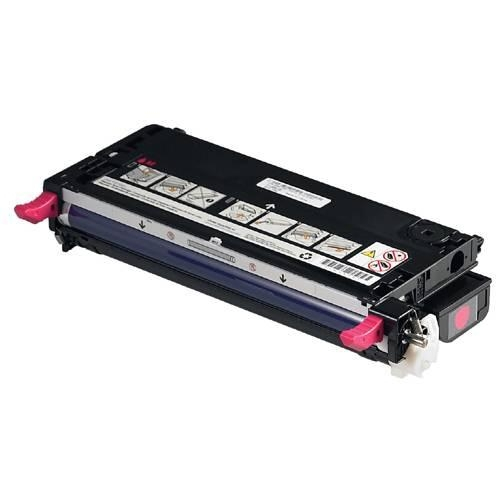 Dell 3110cn / 593-10167 (m) toner compatibil 0
