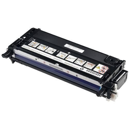 Dell 3110cn / 593-10169 (bk) toner compatibil 0