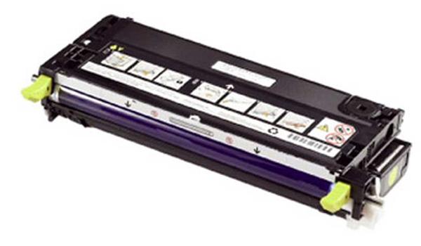 Dell 3130 / 593-10291 (y) toner compatibil 0